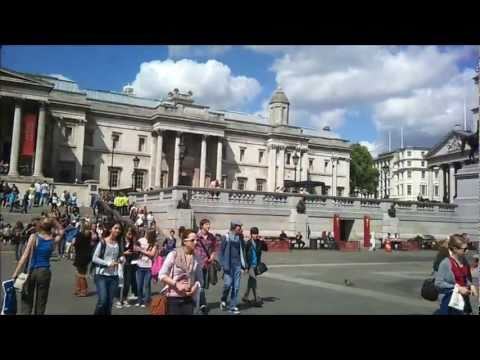 Virtual Tour City of #London #UK