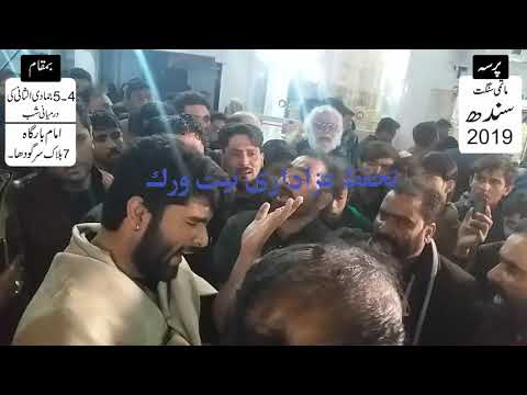 shahdat-bibi-fatima(s.a)-|tashna-party|-7-block-sargodha-2019|part-1