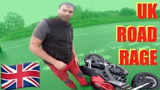 UK CRAZY & ANGRY PEOPLE vs BIKERS 2019 | UK ROAD RAGE SWEARING