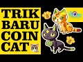 - TRIK Coin Cat | ClipClaps