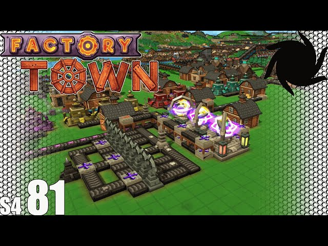 Factory Town - S04E81 - We Need More Ether