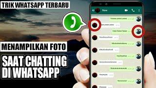 Download lagu Cara Menampilkan Foto Profil Di Kolom Chat Whatsapp