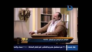 العاشرة مساء | خالد الصاوي يكشف حقيقة تدخل ليلى علوى لتغير اسم هي ودافنشي