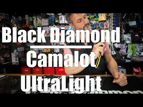 Black Diamond Camalot Ultralight