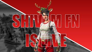 Fortnite India Live | 1v1 with Arkaylite | #FearPDG | !org !discord !paytm