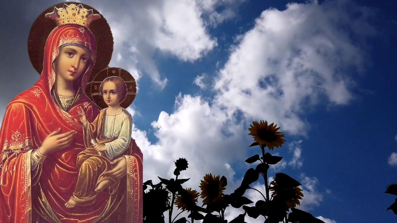 Nektaria Karantzi / Χαίρε Νύμφη-Αλληλούια (Rejoice Unwedded Bride - Alleluia)
