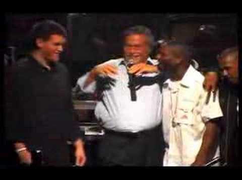 Miami Heat Party 2006: Micky Arison