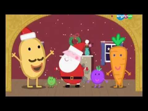 Новый год Новыйе приключения Свинка Пеппа #DJESSMAY# - YouTube