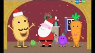 Новый год Новыйе приключения Свинка Пеппа #DJESSMAY#