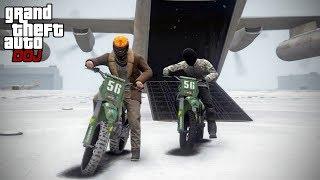 GTA 5 Roleplay - DOJ 343 - Adrenaline Junkies (Civilian)
