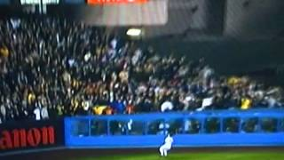 Boston Red Sox Mark Bellhorn Dramatic Game 6 Home Run, 2004 ALCS!