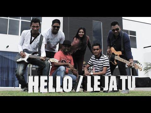 Hello / Le Ja Tu - Neelam ft Viresh...