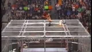 WWF The Attitude Era - The Dream