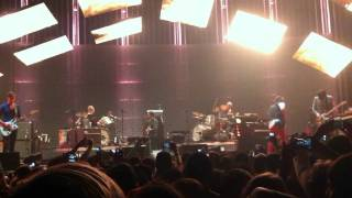 Radiohead - Meeting in the Aisle (American Airlines Arena)