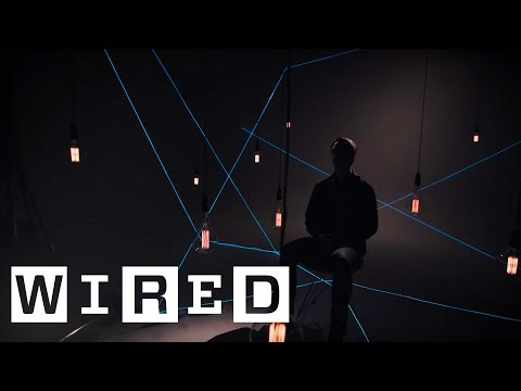 Audi Innovation Awards, Category 1: Innovation in AI   WIRED