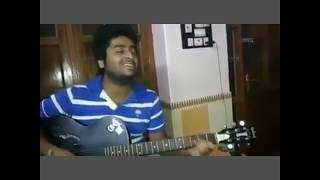 Ami Jamini Tumi Shashi Hey | Arijit Singh | Guitar Cover | Full Video