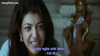 Xem Phim Thần Thoại Ấn Độ Rudhramadevi - vietsub tập 8