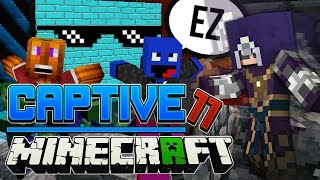The Walking Dead 2.0 - Captive Minecraft 2 Ep. 11 | VeniCraft