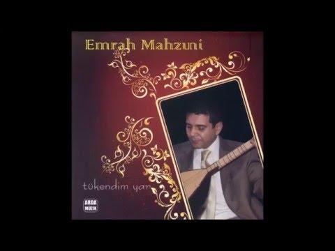 Emrah Mahzuni - Tükendim Yar [© ARDA Müzik]