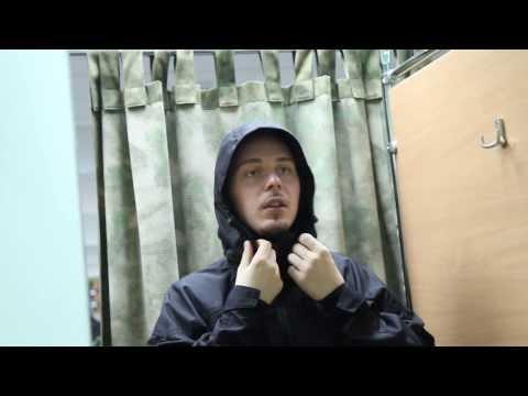 видео: Куртка splav «panzer hard» | 4897руб. ($79)