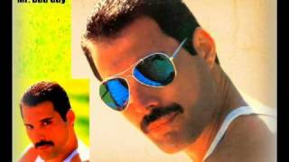 Freddie Mercury - Your kind of lover  Remastered