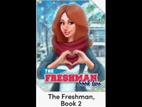 Choices: Stories You Play - The Freshman Book 2 Chapter 13