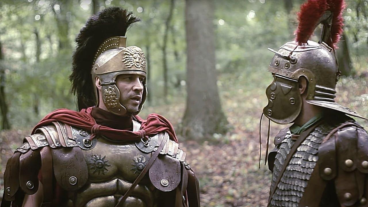 Download Emperor, Imperator a film by Konrad Łęcki (in Latin and Teutonic :)