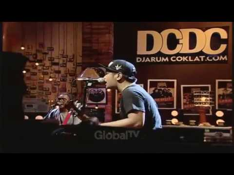 Stand here alone Indah Tak sempuran DCDC musik kita GLOBAL TV