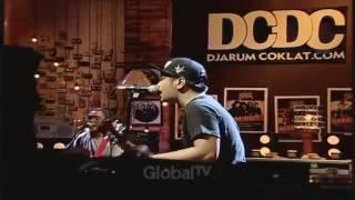Stand here alone Indah Tak sempuran DCDC musik kita GLOBAL TV