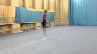 Мои прыжки )