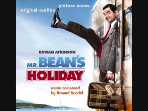 Mr. Bean's Holiday  05  Paris Walk