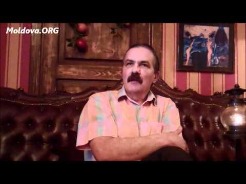 Interviu cu Anatol Stefanet, liderul formatiei TRIGON