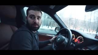 """ВСЕ НИЩЕБРОДЫ!"" test-drive BMW X5M (E70)"