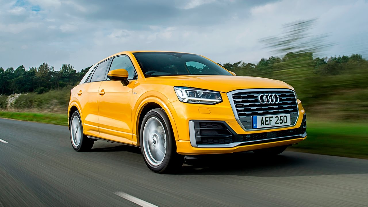 The History Of Audi Telegraph Cars Youtube