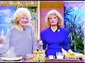 Florence Henderson Country Kitchen Phyllis Diller TNN