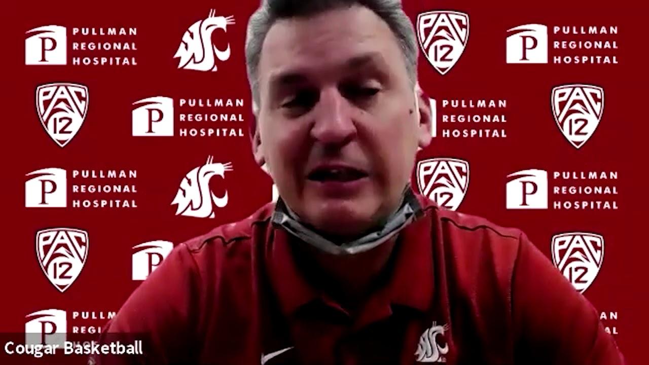 Kyle Smith on AZ Loss 2021-02-26