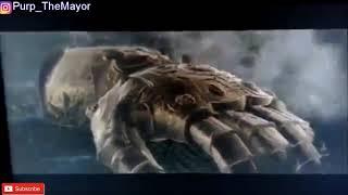 AVENGERS 4: Annihilation -