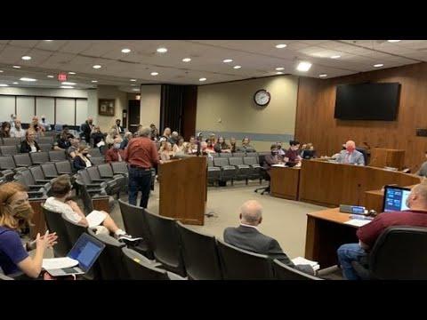 Omaha City Council Covers Range of Topics