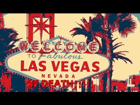 Trip to Vegas of DEATH!!!!! * 7 Days to Die(3)