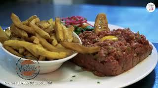 Peau de Vache - Restaurant Orvault - RestoVisio.com