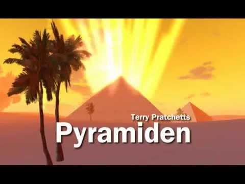 Pyramiden (Scheibenwelt 7) YouTube Hörbuch Trailer auf Deutsch