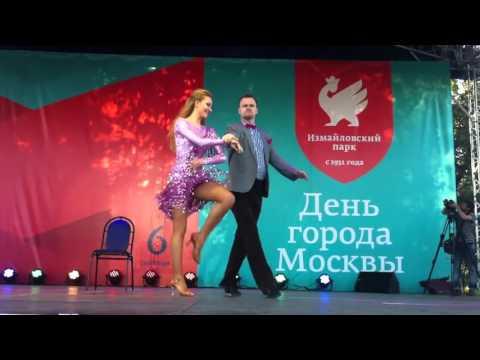 Зрители в ШОКЕ!!!Бальные танцы. Школа танцев. M-DANCE