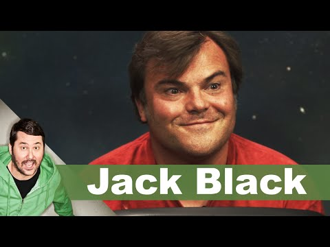 Jack Black | Getting Doug with High