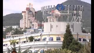 Ялта Июнь 2011(Тэги: горящие дешевые недорогие мини отель туры путевки отдых туризм в тур фирма круиз виза гостинницы..., 2012-11-27T01:07:43.000Z)