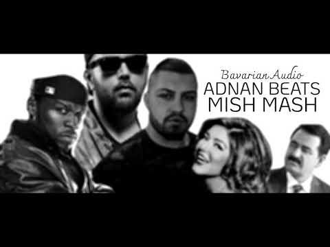 Adnan Beats - Mish Mash (Audio, 2018)