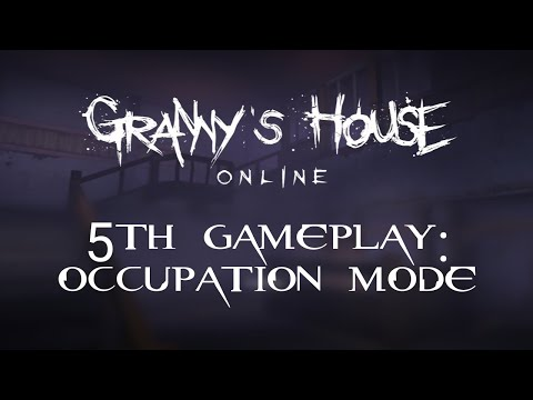 Granny's House: Online (Occupation Mode)