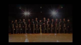 O Shenandoah arranged for The Shenandoah Conservatory Trombone Collective by Noah Flanigan