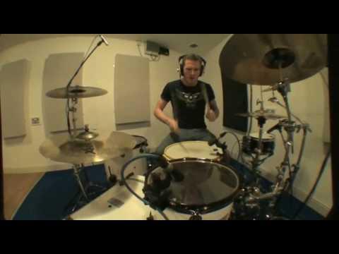 I C S - Dead Prez & WTF!? - It's Bigger Than Hip Hop (Drum Remix)