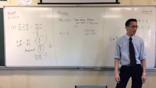 Multiplying Fractions (4 of 4: Relationship to Dividing)