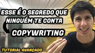 Técnica infalível de copywriting p/ dobrar suas vendas no marketing digital